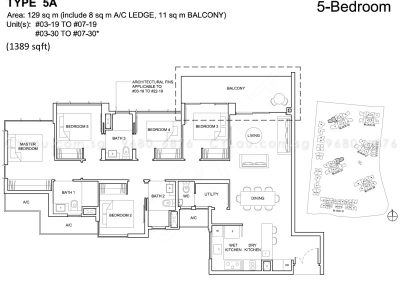 high-park-residences-5-bedroom