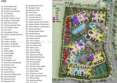 high-park-residences-site-plan-with-facilities-2