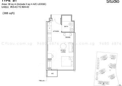 high-park-residences-studio