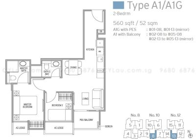 adana-thomson-2-bedroom-a1
