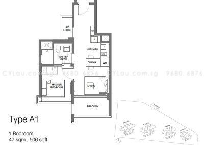 principal-garden-1-bedroom