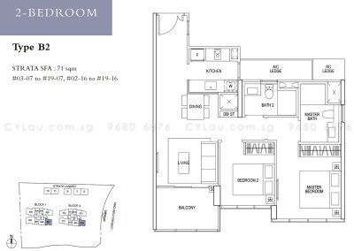 thomson-impressions-2-bedroom-b2