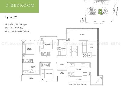 thomson-impressions-3-bedroom