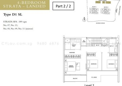 thomson-impressions-4-bedroom-strata-landed-part-2