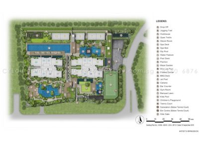 thomson-impressions-site-plan