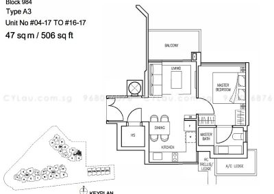 stars-of-kovan-1-bedroom-a3