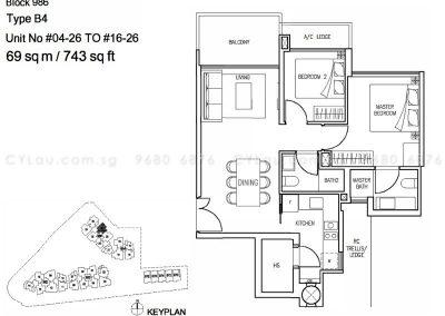 stars-of-kovan-2-bedroom-b4