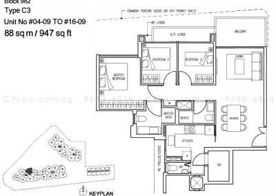 stars-of-kovan-3-bedroom-c3