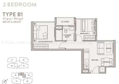 the-asana-2-bedroom-b1