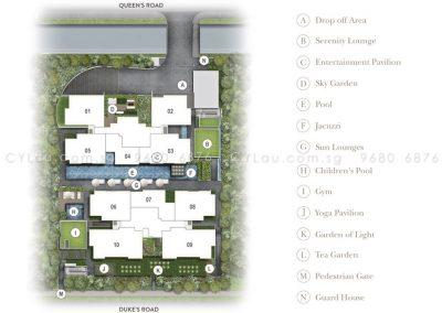 the-asana-site-plan