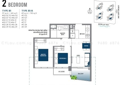 lake-grande-2-bedroom-b1