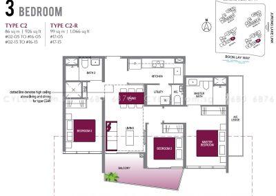 lake-grande-3-bedroom-c2
