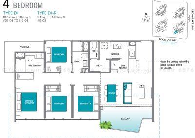 lake-grande-4-bedroom-d1