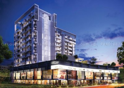 midtown residences feature 3