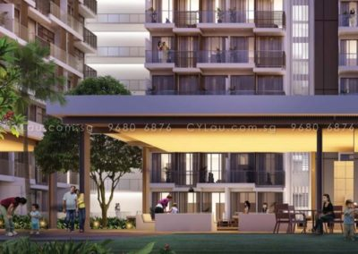 midtown residences feature 5