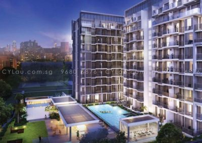 midtown residences feature 7