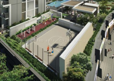 midtown residences feature 8
