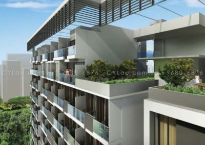 midtown residences feature 9
