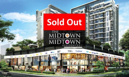 Midtown Residences