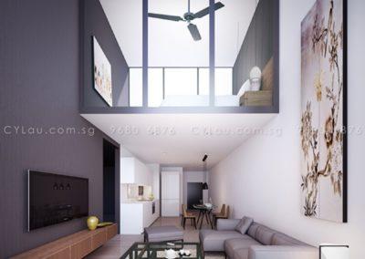 the orient interior 9