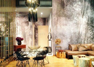 the skywoods interior 5