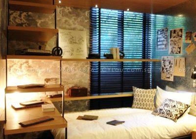 the skywoods interior 8