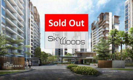 The Skywoods