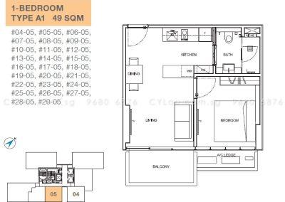 6 derbyshire 1-bedroom 04-05
