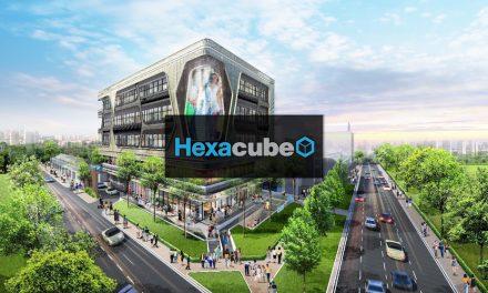 Hexacube