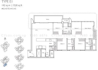 lakeville 5-bedroom