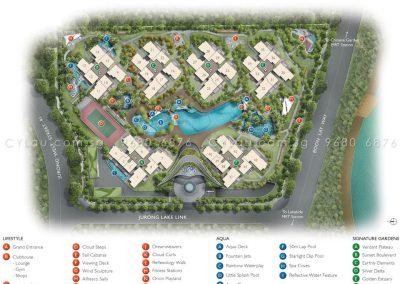 lakeville site plan facilities