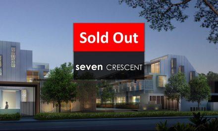 Seven Crescent