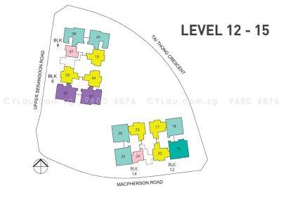 the venue residences storey 12