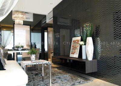 8m residences interior 1