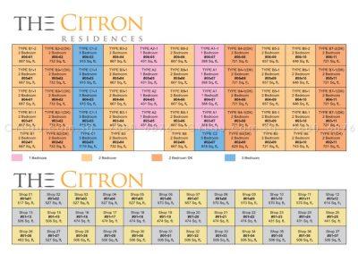 the-citron-diagrammatic-chart
