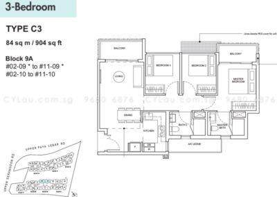 forest-woods-3-bedroom-c3