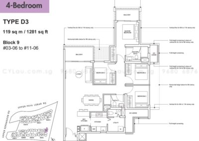 forest-woods-4-bedroom-d3