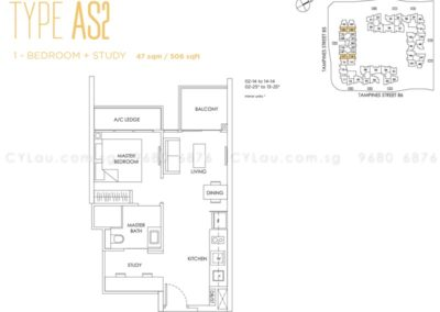 the-alps-residences-1-study