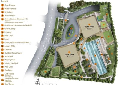new futura site plan 1