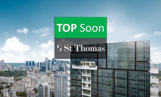 8 St Thomas