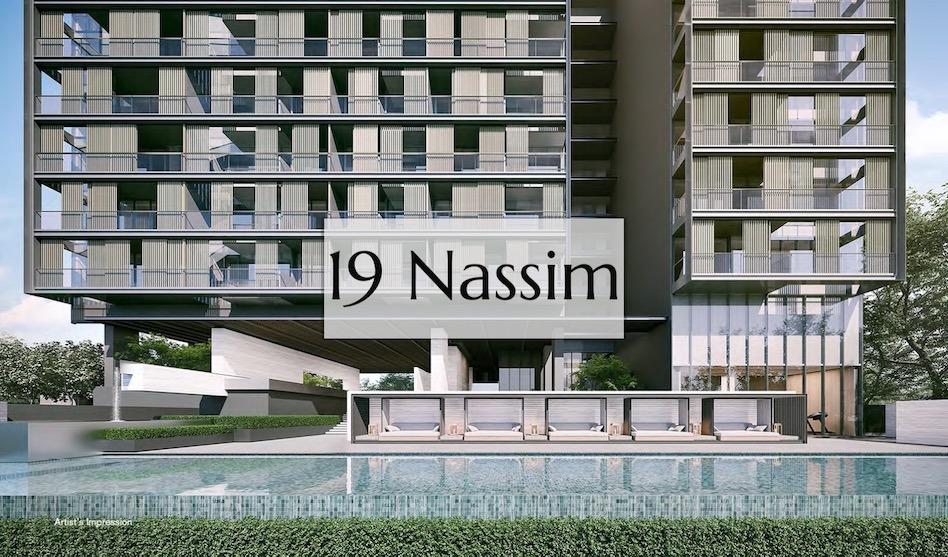19 Nassim