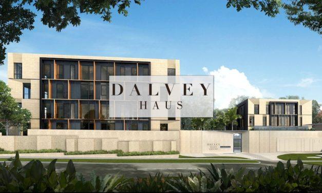 Dalvey Haus